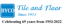 Tile and Flooring Services by Byco, Inc.