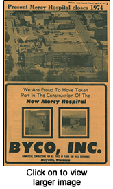 BYCO, INC Newspaper article