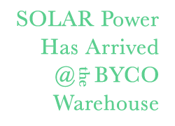 Solar Power for Businesses
