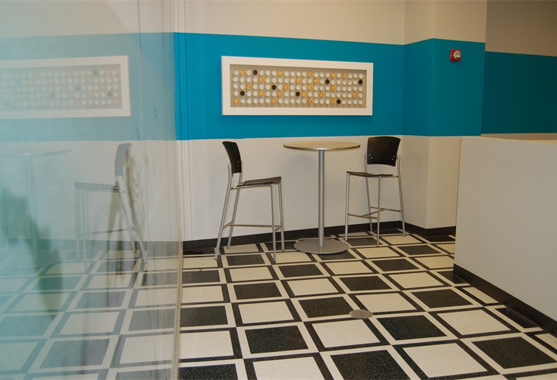 Resilient Flooring Services Specialty Rubber Flooring